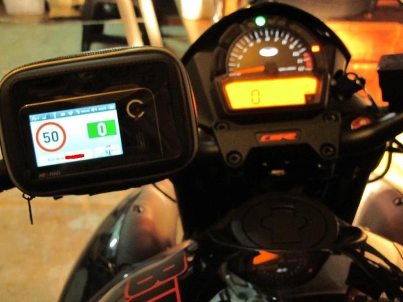 GPS ANTI RADAR INFORAD COMMUNIQUANT LEGAL Img_1512