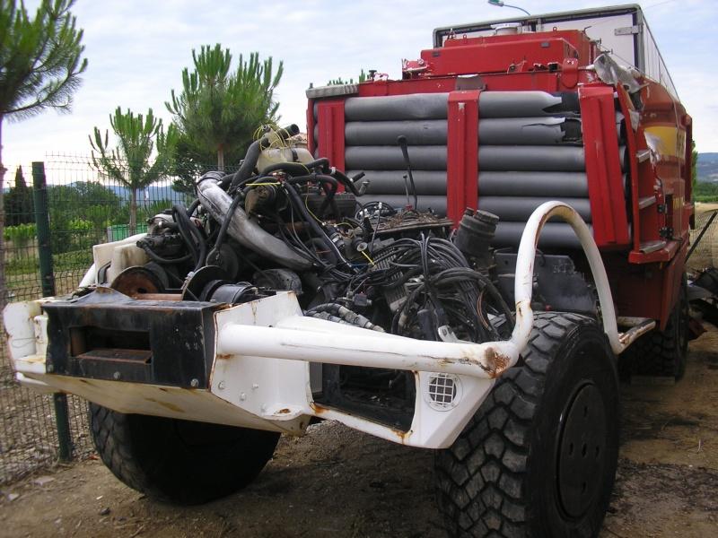 mon futur Camping car unimog 2450  Dypose10