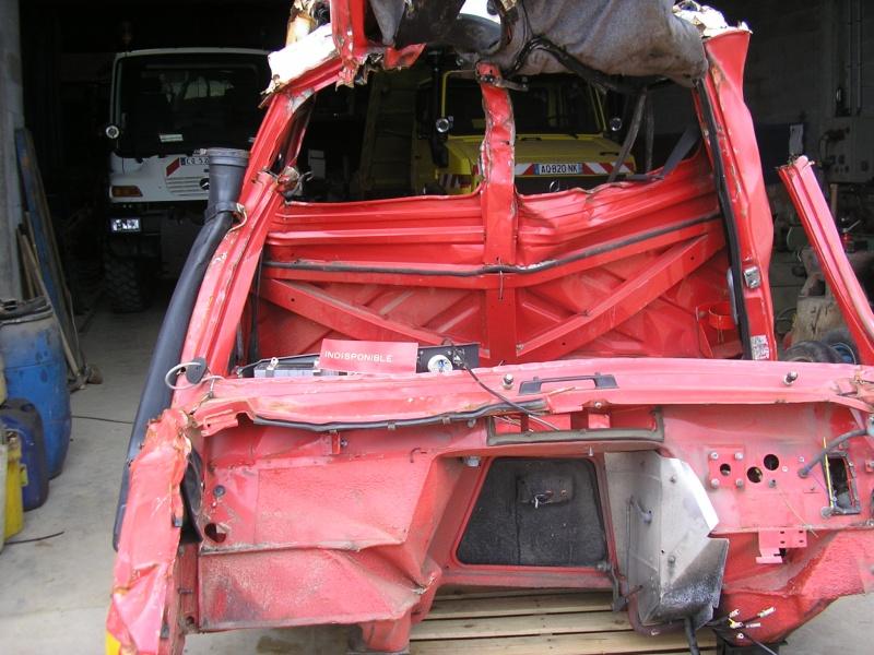mon futur Camping car unimog 2450  Dypose12