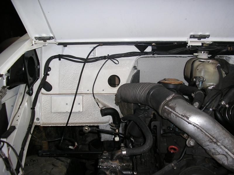 mon futur Camping car unimog 2450  - Page 3 Electr10