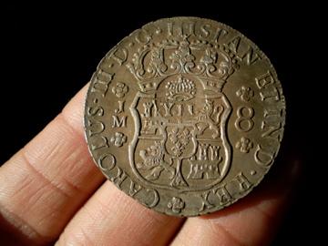 Counterfeit 1897 Un Peso? Pb110011