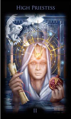 legacy of divine tarot- старшие арканы 0_207010