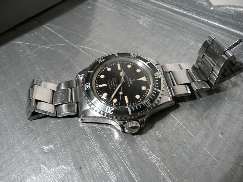 Tudor Submariner 7928, impressions >>> Tud_0510
