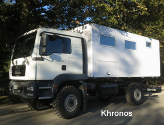 Groupe Mantruck-Aventure Khrono11