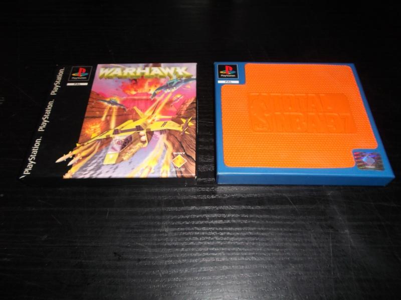 Collection zack1  tease + de 300 jeux a venir  - Page 8 Ps1_911