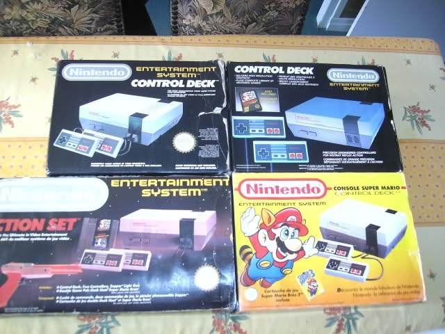 [ référencement ] Les pack NES FR Sans-t10