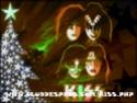 Joyeux Noël & Bonnes Fêtes  Kiss_n11