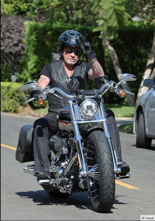 Johnny 27 sept 2014 Santa Monica 10646710