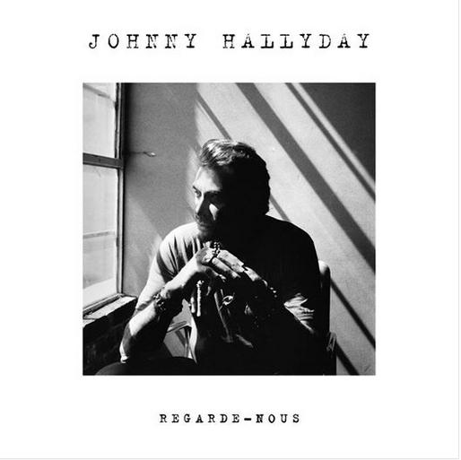 Regarde-nous Nouveau single de johnny Captur34