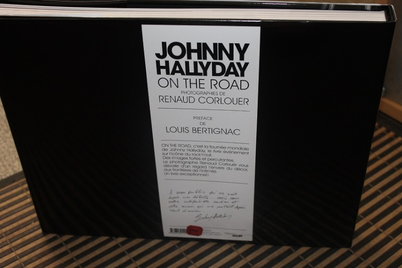 "[livre] Johnny Hallyday ""On the road"" Img_5611"