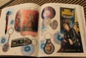 [livre] Les objets Johnny Hallyday Souvenirs souvenirs.. Img_5443
