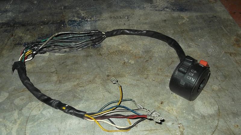 changement du système de freinage sur ma TS   Change19