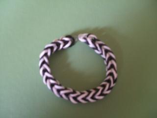 bracelets élastiques aux couleurs de GPLV 0061010