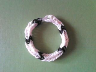 bracelets élastiques aux couleurs de GPLV 2014-011