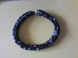 bracelets élastiques aux couleurs de GPLV 2014-012