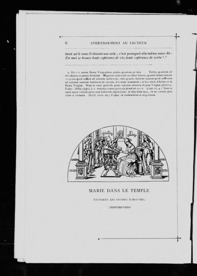 Les Gloires de Marie (complet) - Page 8 Cihm_713