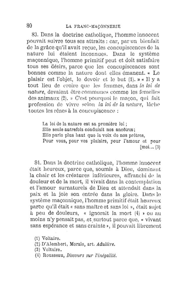 LE TRAVESTISSEMENT DU DOGME CATHOLIQUE - par D. P. Benoit - 1886. Pdf17