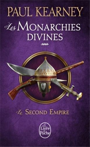 Kearney Paul - Le Second Empire - Les Monarchies Divines 4 Le_sec10