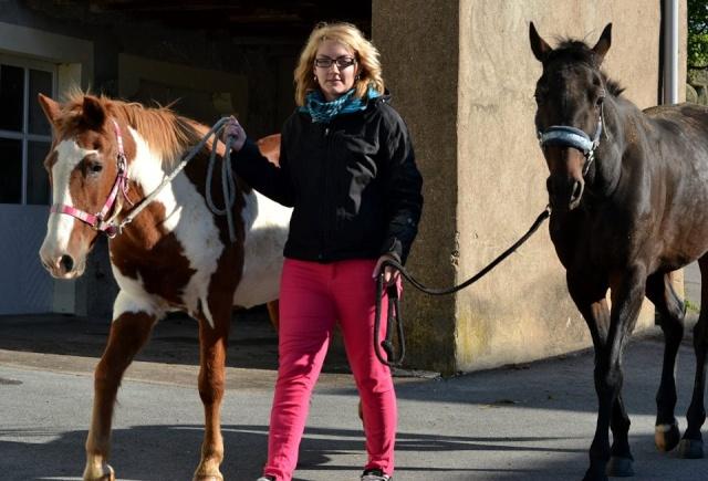WALANIE (VANILLE) - ONC poney - adoptée en avril 2011 par voulk  - Page 6 10717710