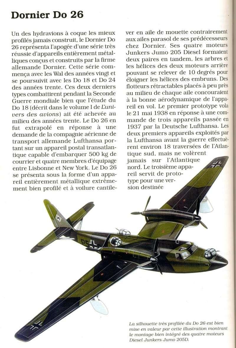 [Les anciens avions de l'aéro] Hydravion DORNIER  DO 24 - Page 2 Img62611