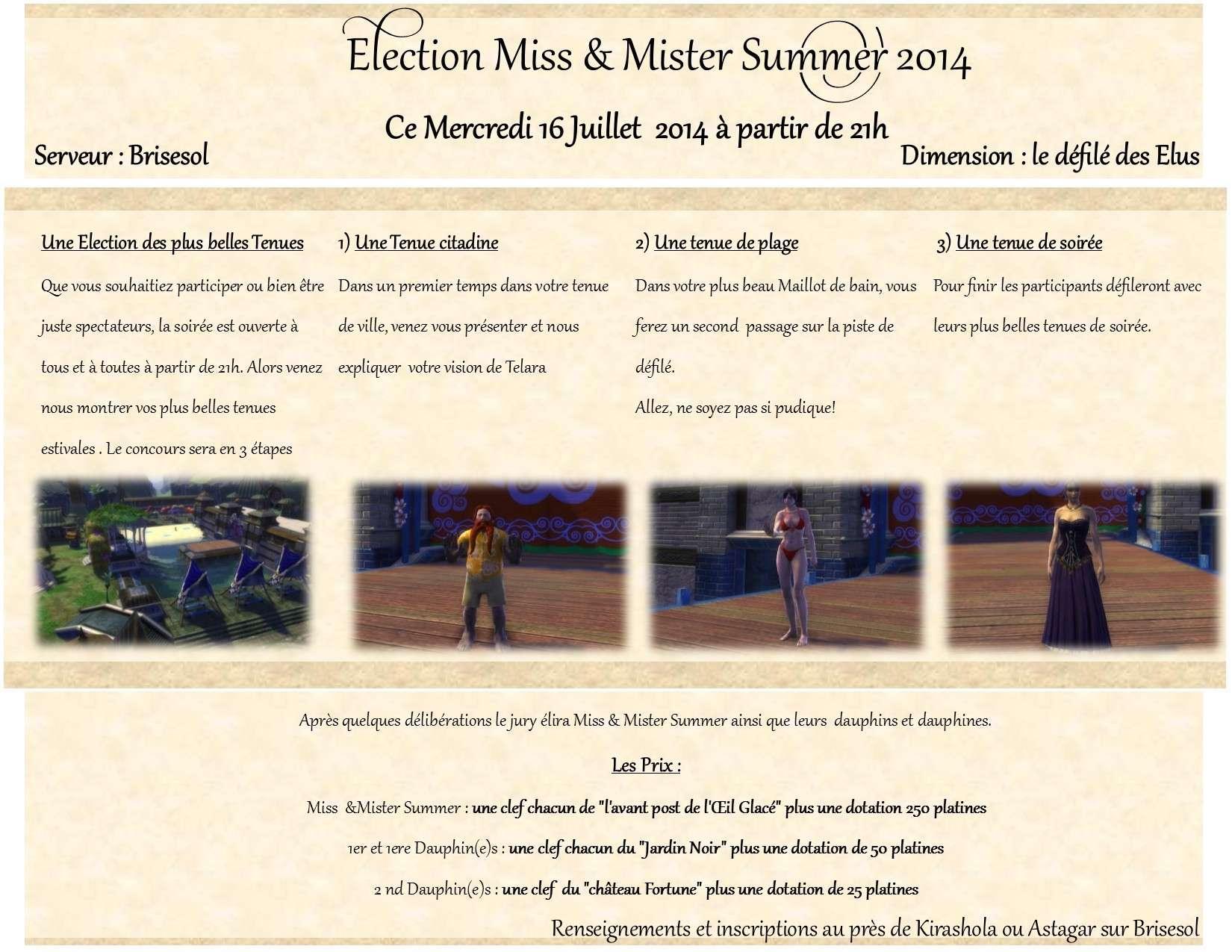 [Event Serveur] :Election Miss & Mister Summer 2014 Electi10