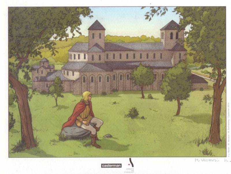 Jhen et le paraBD - Page 2 Abbaye10