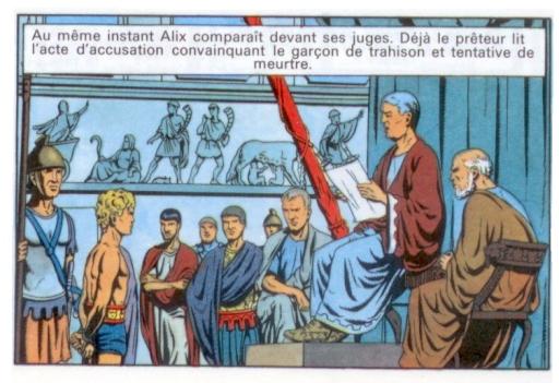 Alix l'intrépide Alixin10