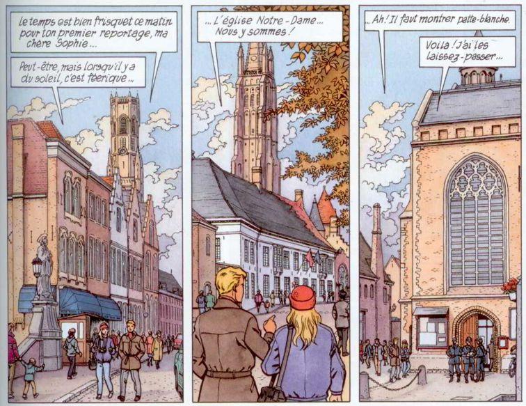 L'ultimatum Bruges11