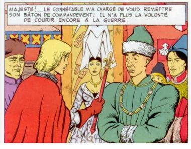 Images du Moyen Age : les sources graphiques de Jhen Charle11