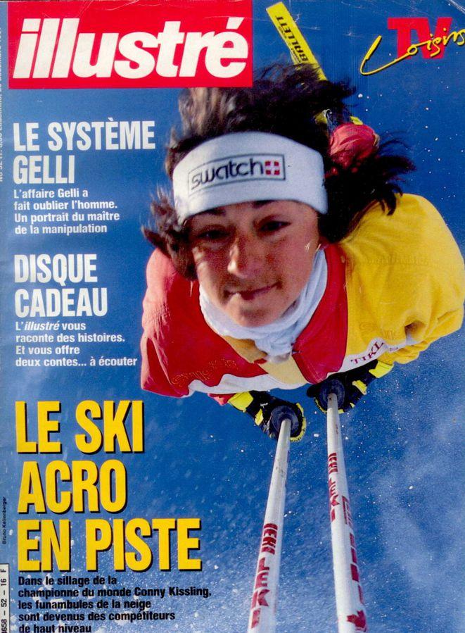 Interview, fanzines et articles divers sur Jacques Martin - Page 4 Couver10