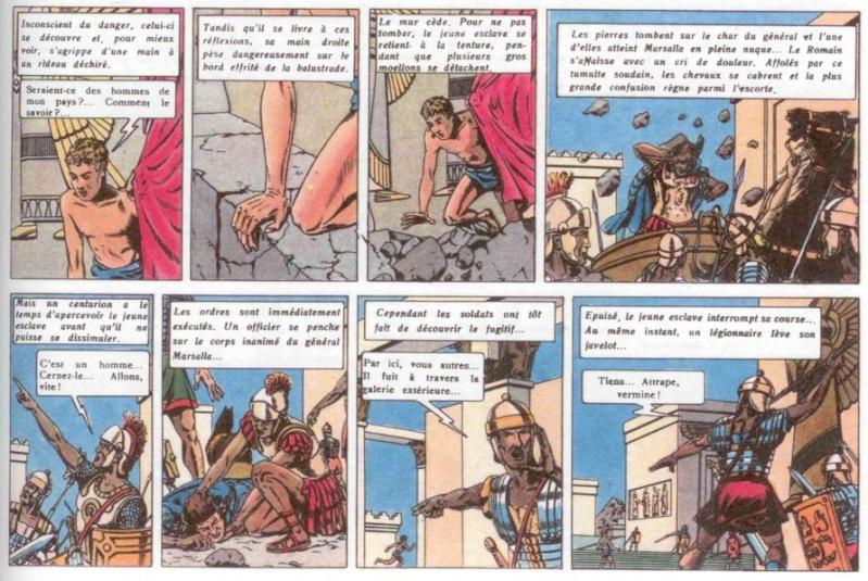 Alix l'intrépide - Page 2 Dybut_13