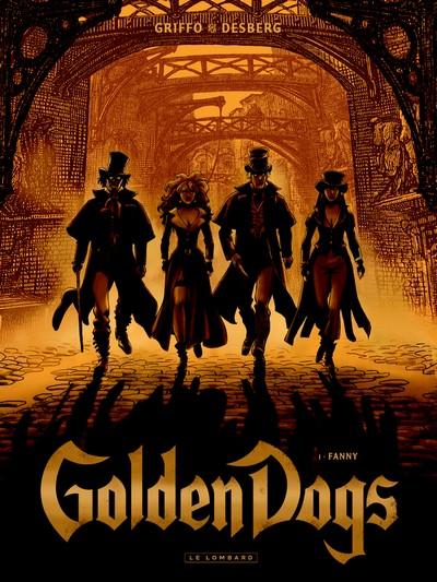 Avis divers sur diverses séries historiques Golden11