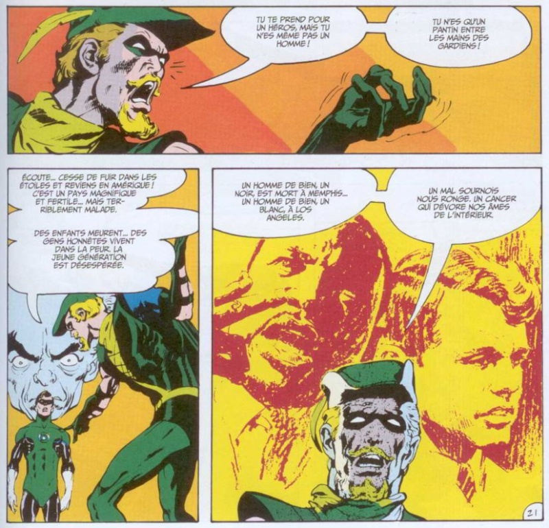 Neal Adams Greenl12