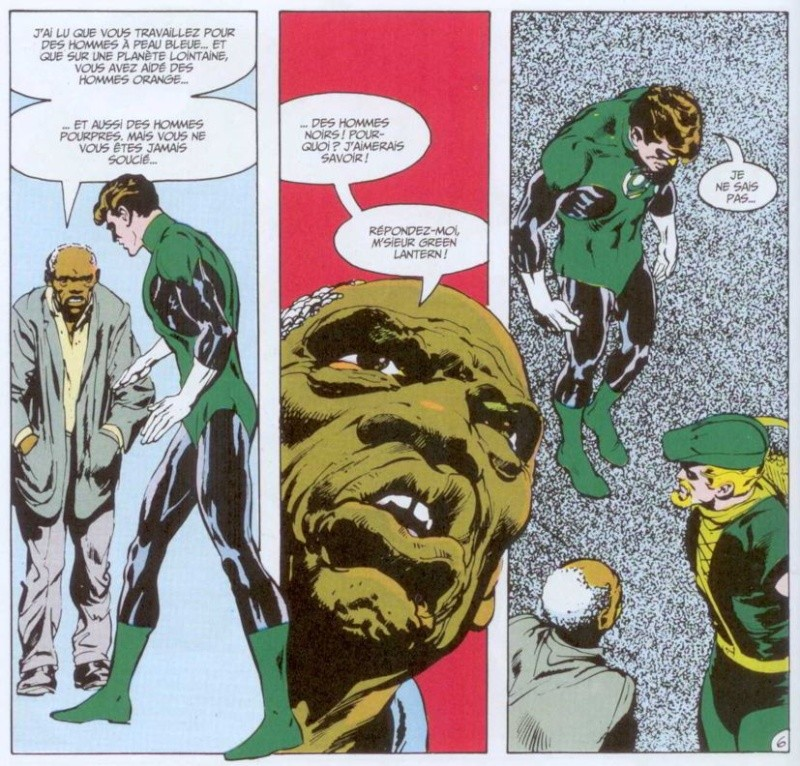 Neal Adams Greenl13