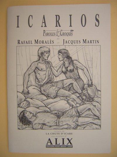 La chute d'Icare Icario13