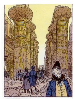 Arno 2 : l'oeil de Khéops Khyops10
