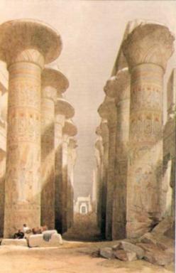 Arno 2 : l'oeil de Khéops Khyops11