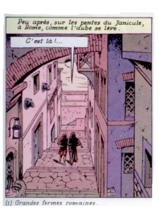 La demeure d'Alix Maison11