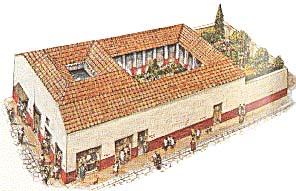 La demeure d'Alix Maison13