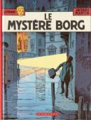 Le Mystère Borg Mystar16