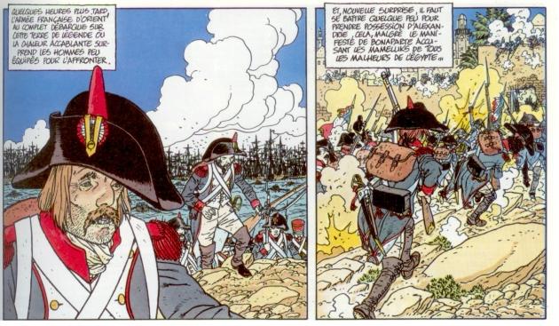 Arno 2 : l'oeil de Khéops Oeilkh10