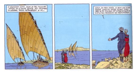 Arno 2 : l'oeil de Khéops Oeilkh11