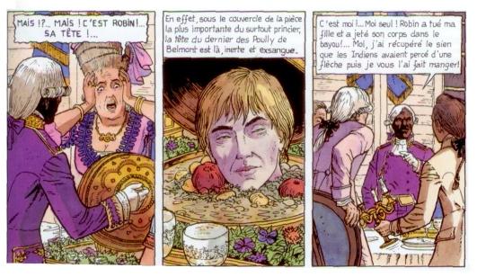 Arno 5 : l'Ogresse Ogress13