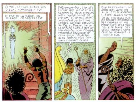Keos 1 : Osiris Osiris12