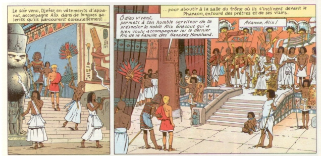 Le prince du Nil Prince11