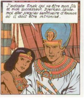 Le prince du Nil Prince12