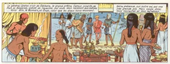 Le prince du Nil Prince15