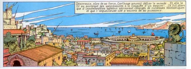 Le spectre de Carthage Spectr12