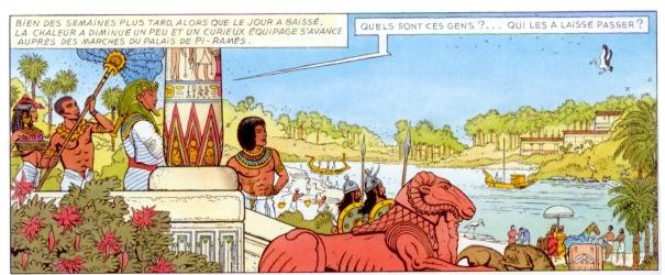 Keos 3 : le Veau d'or Veaudo15