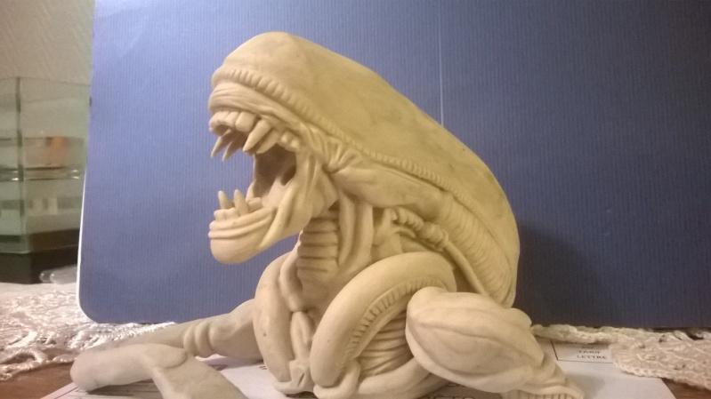 sculpture alien Wp_20117